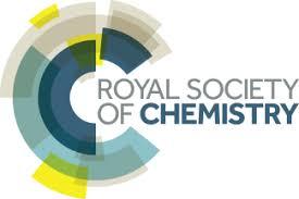 Royal Society of Chemistry and Royal Society launch journal collaboration |  Publishing blog | Royal Society